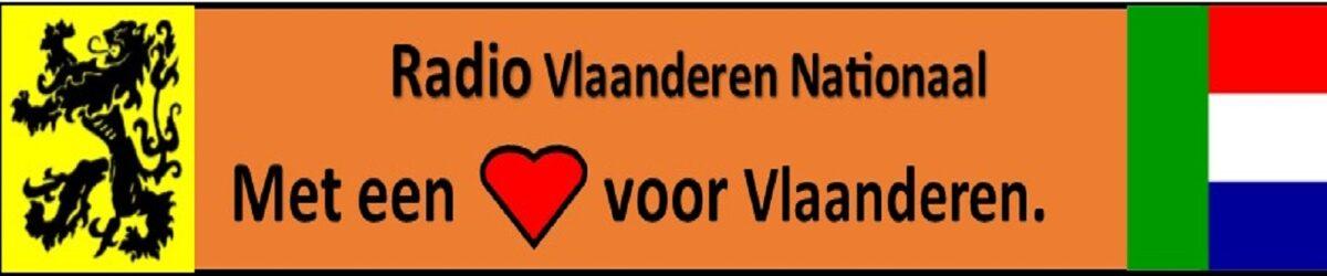 Radio Vlaanderen Nationaal Blog